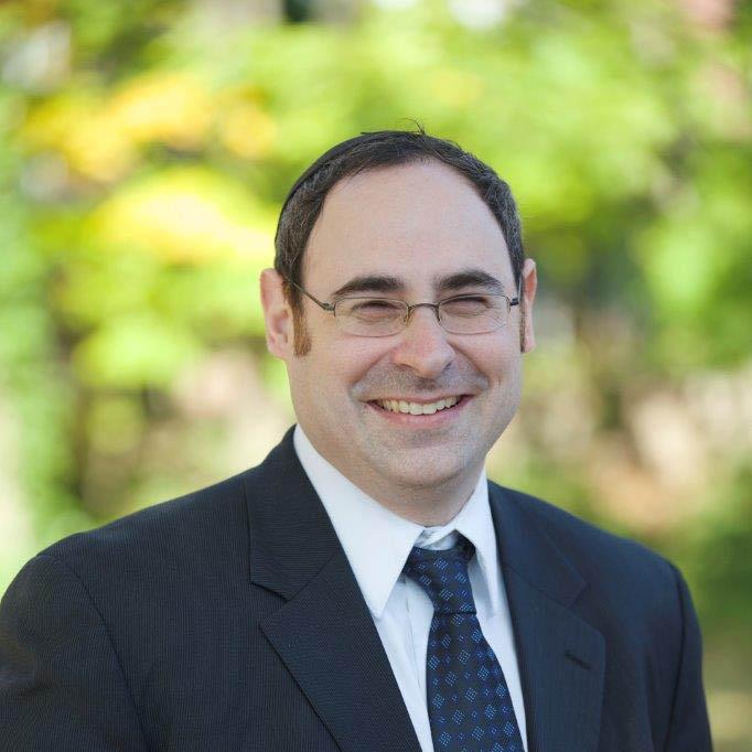 Rabbi Zvi Lew